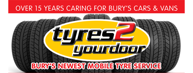 mobile tyre fitting rochdale